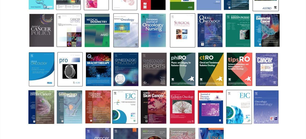 مجلات علمی و رویداد های معتبر سرطان