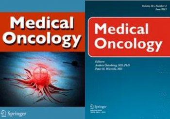 Medical Oncology Jorunal
