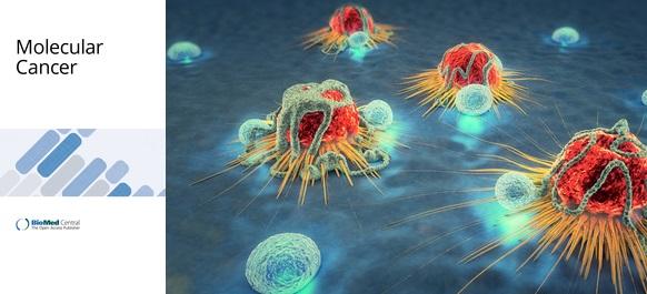 مولکولار کنسر : مجله ای برای تحقیقات مولکولی سرطان