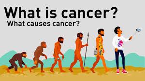 سرطان چیست
