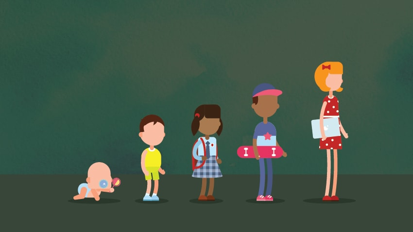 آیا سرطان در کودکان و روش های درمان آن مشابه بزرگسالان است؟
