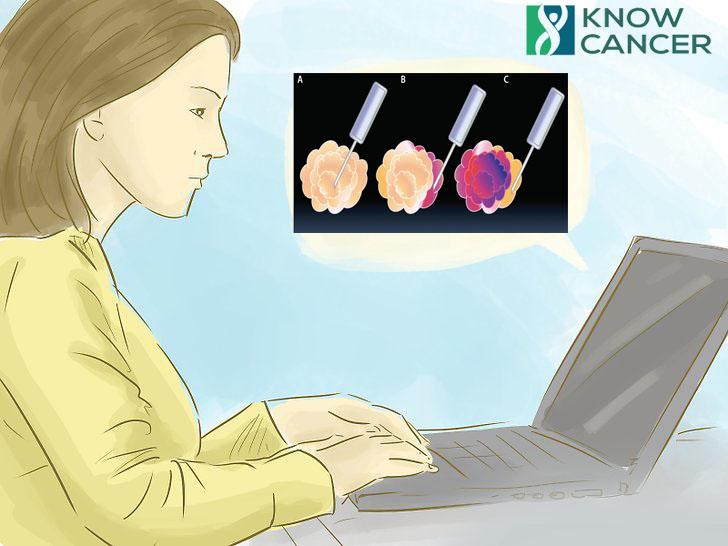 breast biopsy fear