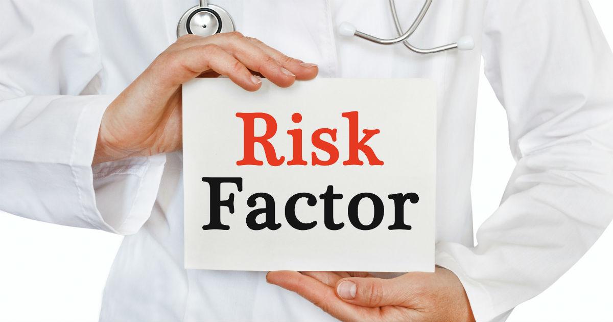 cancer risk factor
