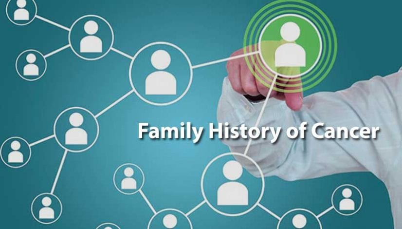 Does Having A Family History Of Cancer Put You At An Increased Risk of Cancer