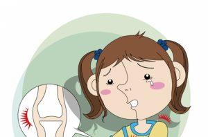 child osteosarcoma