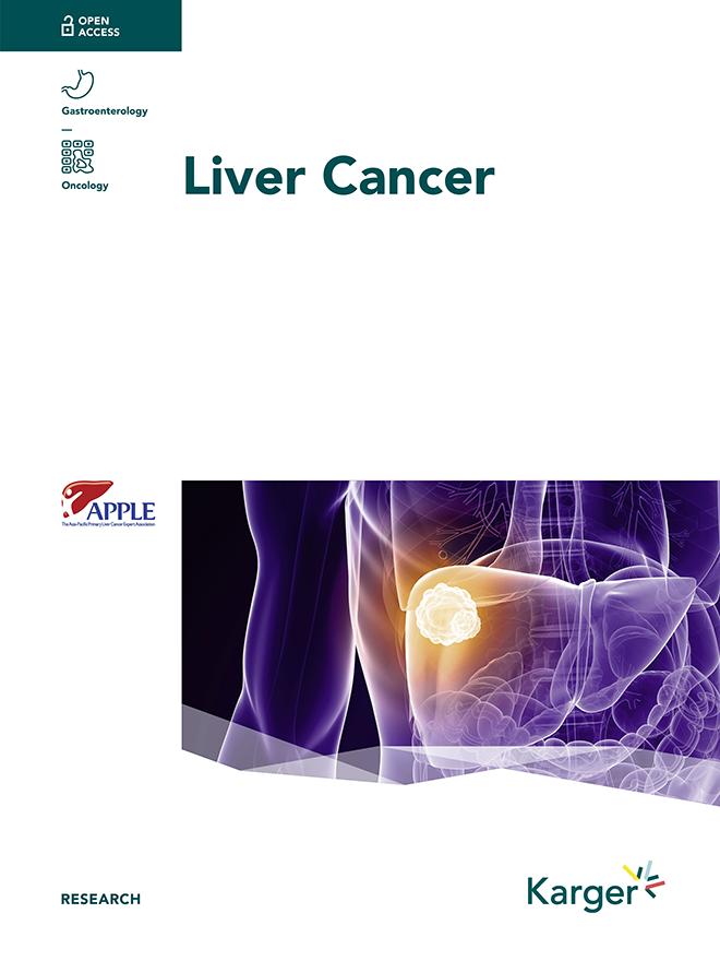 liver cancer journal