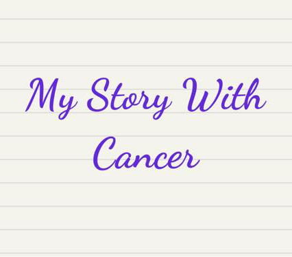 cancer story