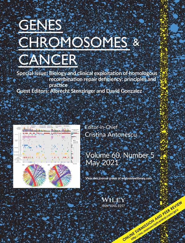 مجله سرطان